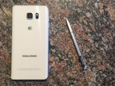 Samsung Galaxy Note 5 Análisis y Review ~ SpanglishReview