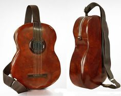 Guitar Backpack |