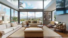 House Tours, Luxury Homes, Chill, House Plans, Windows, Explore, Interior Design, Room, 3d
