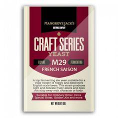 MJ French Saison M29 5011019