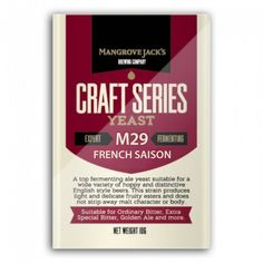 MJ French Saison M29 5011019