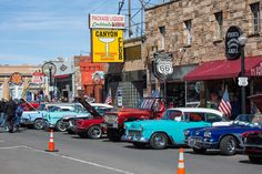 66 Things to do on Route 66 in Williams Arizona