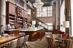 soho house london - Buscar con Google