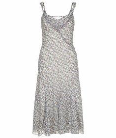 Apanage - Damen Kleid #apanage #flower #dress