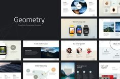 Simple P. PowerPoint Template is a clear presentation to Show your Portfolio & Ideas. This is the right business portfolio presentation for every creator, Powerpoint Presentation Slides, Presentation Design Template, Business Presentation, Design Templates, Portfolio Presentation, Powerpoint Presentations, Web Design, Creative Design, Design Art