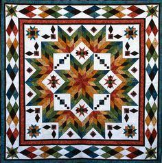Taos Quilt Kits
