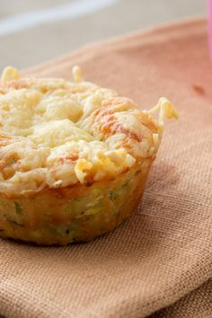 Breakfast Pies Recipe - Refrigerated Biscuit Dough Cup Filled with Sausage, Eggs & Cheese