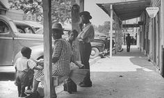 Small-town Mississippi in the 1940s. The Golden Apples, Eudora Welty