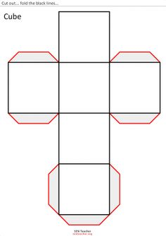 piraoct225gono recortable figuras geometricas