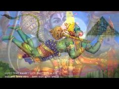 "▶ ""Rock on Hanuman"" by MC Yogi - YouTube"