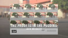 The Proof Is In The Pudding: Jack McNulty | TransWorld SKATEboarding - http://DAILYSKATETUBE.COM/the-proof-is-in-the-pudding-jack-mcnulty-transworld-skateboarding/ - The sequence of this trick graced our 9 Frames spread in the 2015 Am Issue. A backside bigspin over a table off flat was an eye-opening NBD. We wanted to see the clips for proof. Here you are. Video / RYAN LEE Follow TWS for the latest: Daily videos, photos and more: - jack, mcnulty, Proof, Pudding, skateboarding