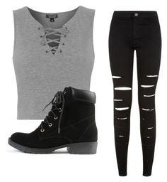 """DIRECTIONER"" by luhpaynetomlinson on Polyvore featuring Topshop"