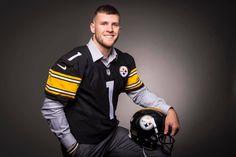 TJ Watt of the Steelers