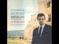 Era la cupa Aria di neve di Sergio Endrigo, il più originale dei cantanti autarchici dell'epoca, infelicemente definiti cantautori.
