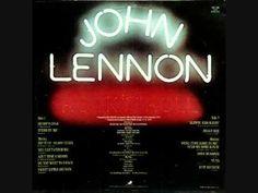 John Lennon - Just Because