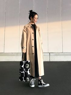 30 Best Fall Women Outfits for Your Fabulous Look Simple Fall Outfits, Fall Fashion Outfits, Mode Outfits, Look Fashion, Daily Fashion, Muslim Fashion, Modest Fashion, Korean Fashion, Aesthetic Fashion