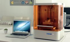 Une imprimante 3D dans chaque foyer, réalité ou pure utopie ?