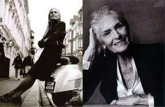 Daphne Selfe, 83