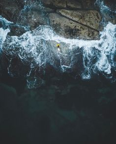 Incredible Drone Photography By Pat Kay Inspiration