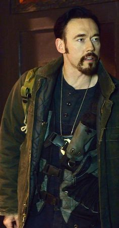Kevin Durand photos, including production stills, premiere photos and other event photos, publicity photos, behind-the-scenes, and more.