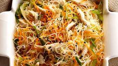 Bifum com frango e legumes - HOJE TEM FRANGO | Seara