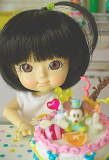 Guh i want a mui chan doll so stinking bad!!! why are you so rare and sold out!? WHYYY!!!??