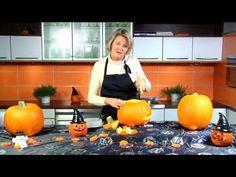 Hvordan lage gresskarlykt til halloween