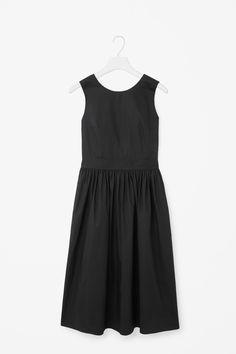 COS | Crossover back dress