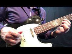 Radar Love - Guitar Lesson - YouTube
