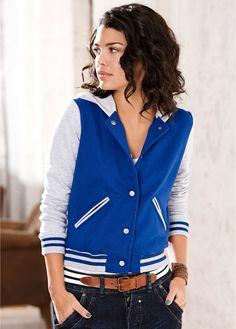 #college style #sweater #bonprix