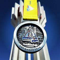 Maratón Internacional LALA @ Torreón, Coahuila; México #HastaLaMetaSiempre