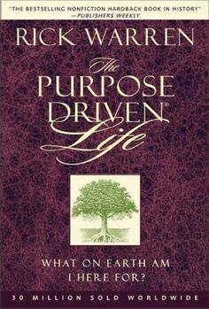 Find real purpse and meaning for your life. :~D