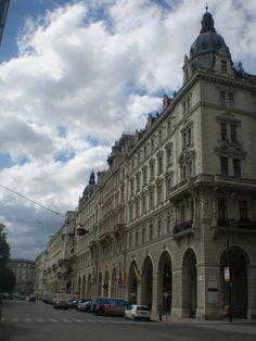 Architecture Vienna