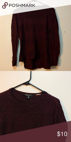 4cd556c157 Stylish Long Sleeve This sweater long sleeve is so cozy and cute. There s  a. Poshmark