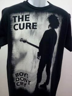The Cure Shirt | eBay