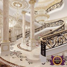 Luxurious Villa Design in Cambodia Luxury Home Decor, Luxury Interior, Decor Interior Design, Luxury Homes, Interior Decorating, Luxury Mansions, Mansion Interior, Dream House Interior, Dream Home Design