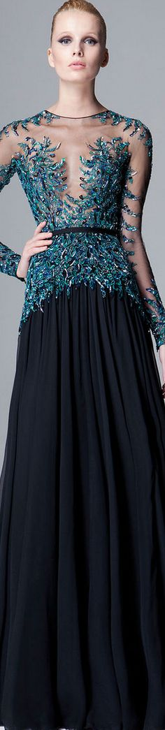LOOKandLOVEwithLOLO: Pre- Fall 2014 RTW.......featuring Zuhair Murad