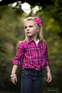 """Children's Photography