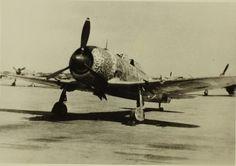Nakajima, Ki-44, Shoki 'Devil Queller' Tojo 'John' Army Type 2 Single seat Fighter' -  Wagner Book | by San Diego Air & Space Museum Archives~ BFD