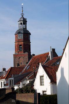 Netherlands, Buren