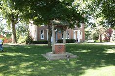 Eureka College  #EurekaCollege #Illinois