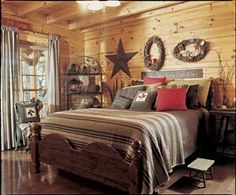 cabin master bedroom on pinterest cabin bedrooms and cabin bedrooms