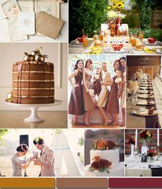 Top 10 Spring/Summer Wedding Color Ideas