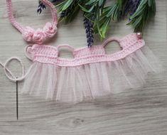 Bear in dress pattern by Svetlana Altunina Crochet Doll Pattern, Crochet Toys Patterns, Amigurumi Patterns, Crochet Dolls, Crochet Doll Clothes, Crochet Bear, Crochet Round, Knitting, Etsy