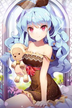 Anime Girl ♥