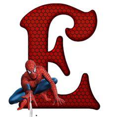 Whisper of Love: Alphabet Spiderman PNG Spiderman Font, Spiderman Theme Party, Spiderman Birthday Invitations, Spiderman Cake Topper, Spiderman Images, Spiderman Poster, Black Spiderman, Superhero Birthday Party, Amazing Spiderman