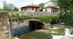 Carate Brianza -Lambro river-