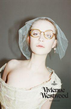 889de6b5305 Vivienne Westwood Eyewear SS12 Optical Eyewear