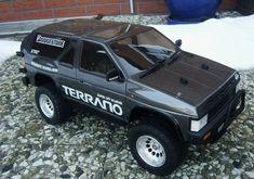 Nissan Hardbody, Nissan Terrano, Nissan 4x4, Nissan Pathfinder, Custom Cars, Roads, Offroad, Jeep, Monster Trucks