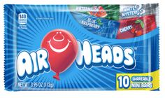 HOT and RARE BOGO Airheads Printable Coupon! - http://www.couponaholic.net/2015/04/hot-and-rare-bogo-airheads-printable-coupon/
